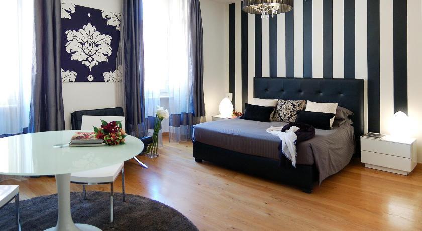 Residenza Al Saraceno (Rom)