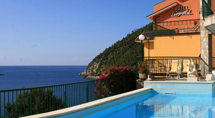 hotel leopold italien moneglia