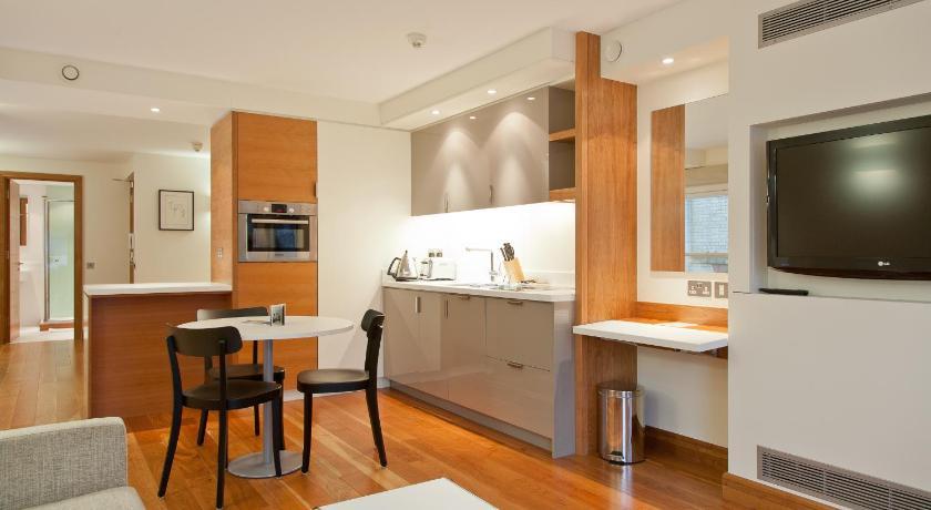 Blueprint Living Apartments -Turnmill Street (London)