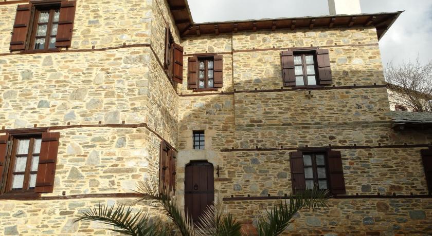 Iliopetra Suites, Hotel, Ayios Lavrendios, Pelio, 37300, Greece