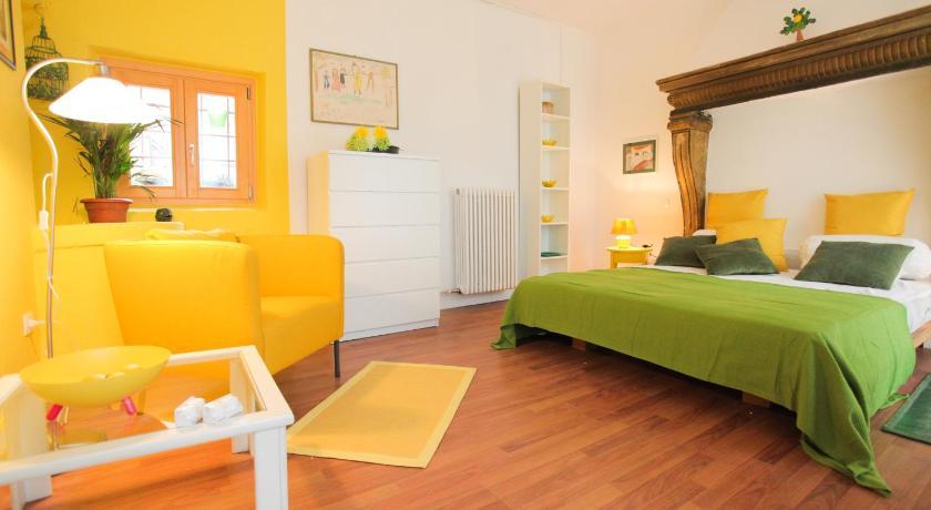 Residenza Degli Attori in Verona