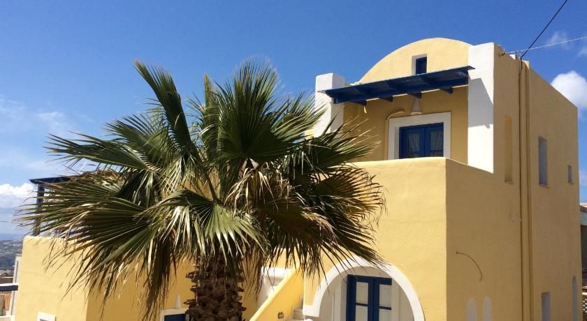 Cultural House, Hotel, Pirgos, Santorini, 84700, Greece