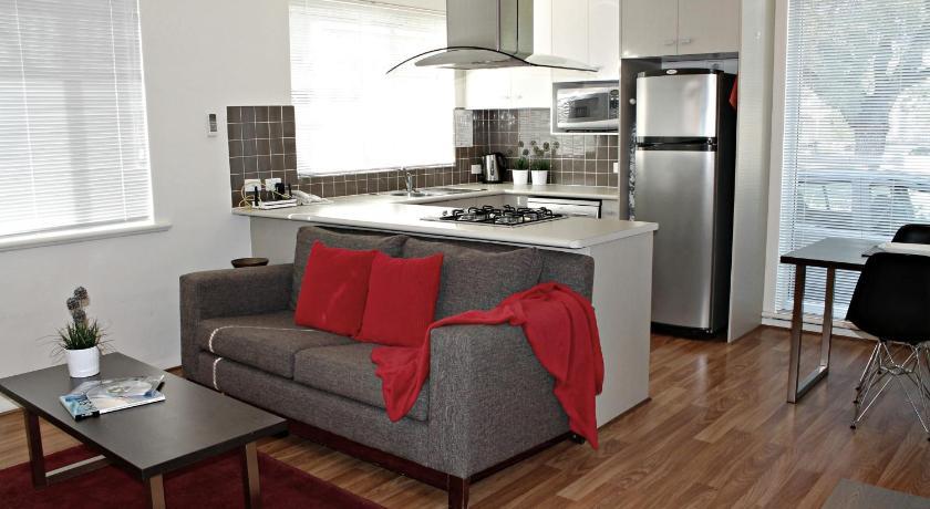 Apartment Adelaide DressCircle Apts