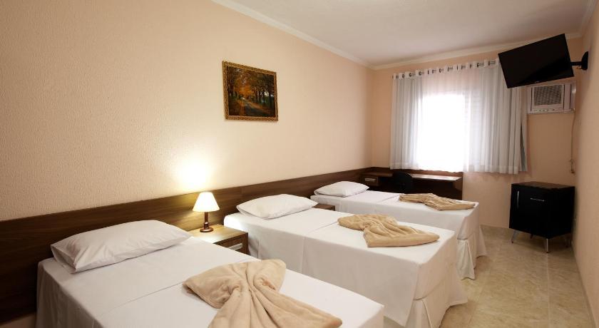 Hotel Itr Spa