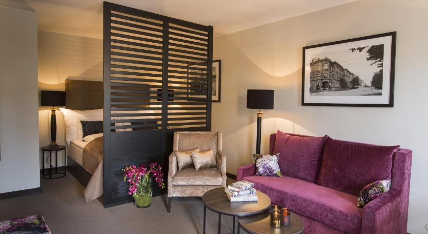 Saga Apartments Oslo in Oslo