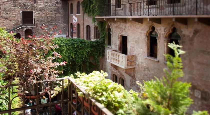 Relais De Charme Il Sogno Di Giulietta (Verona)