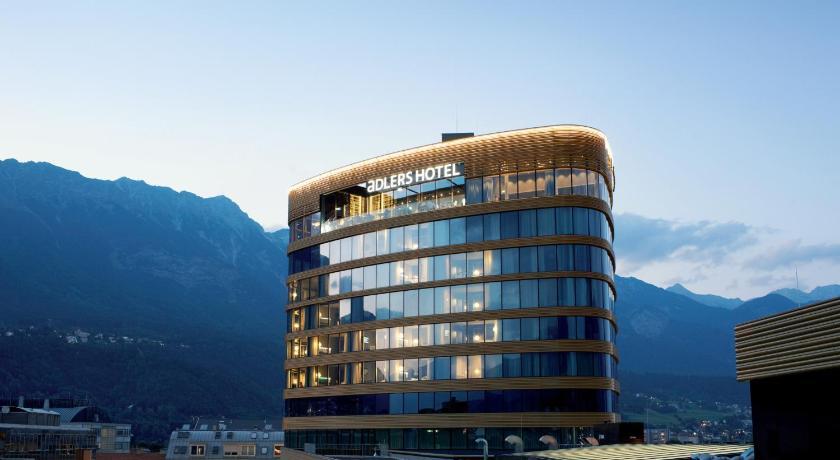 aDLERS Hotel (Innsbruck)