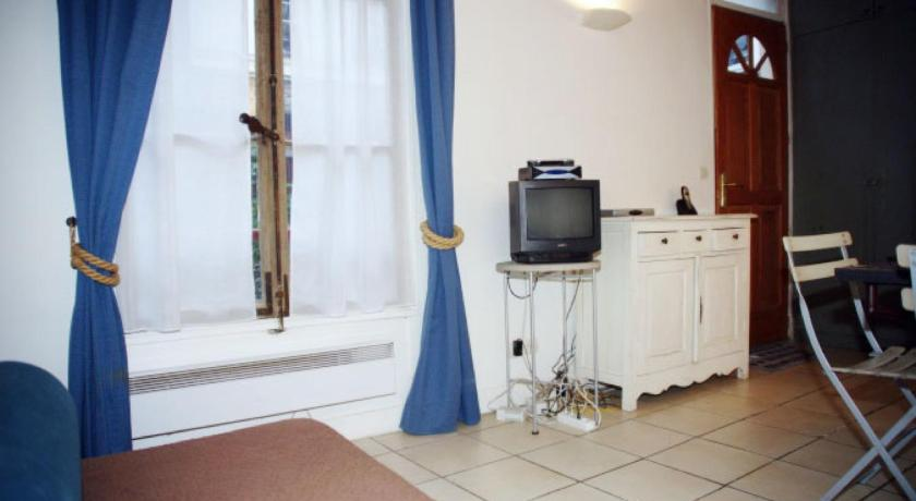 Apartment Malebranche - 3 adults (Paris)