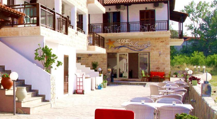 Avra Hotel, Hotel, Ormos Panagias, Sithonia, Halkidiki, 63078, Greece