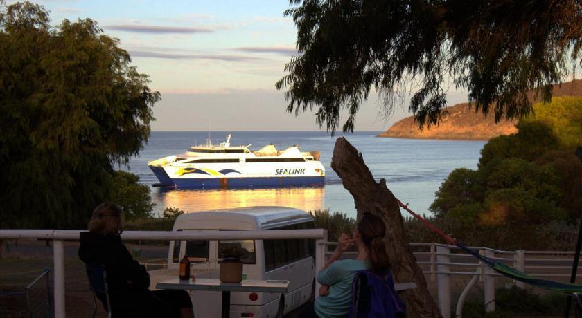 Hostel Kangaroo Island YHA