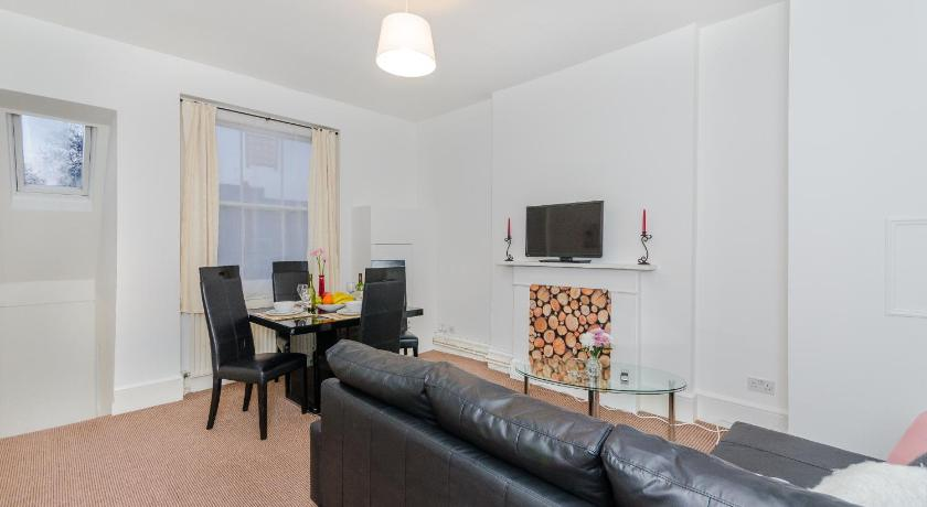 Amazing 2BR Apartment in Earls Court/South Kens... (London)