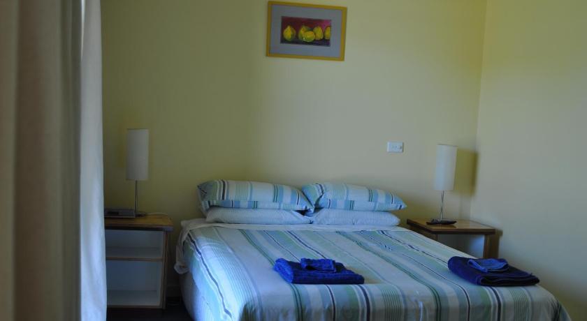 Foottloose Beach House apartment