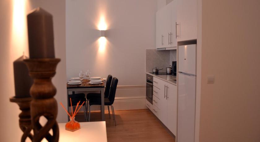 Apartment D. Maria II (Porto)