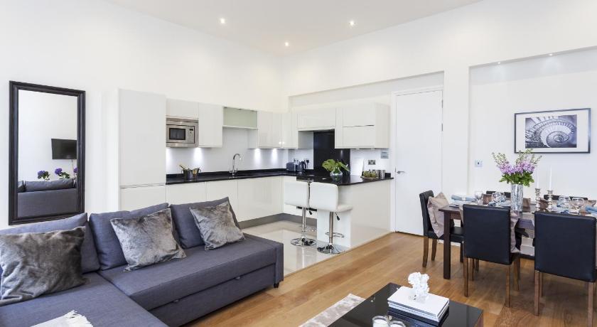 London Escorts Near Hyde Park Apartments