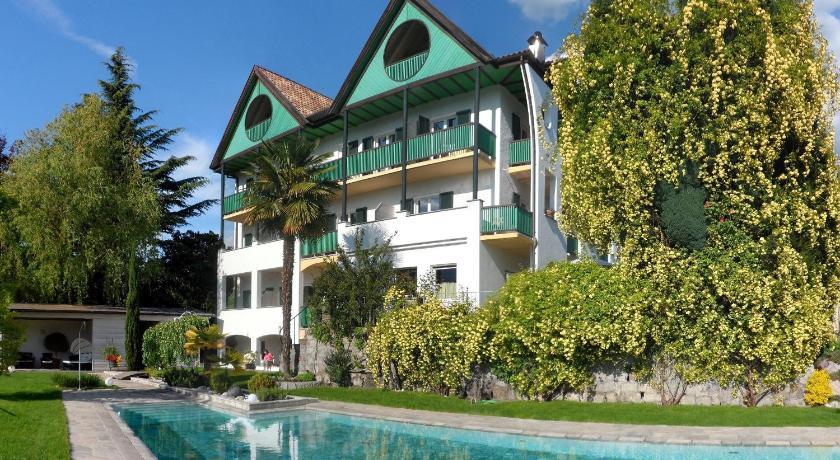 Hotel Pension Verdorfer (Meran)