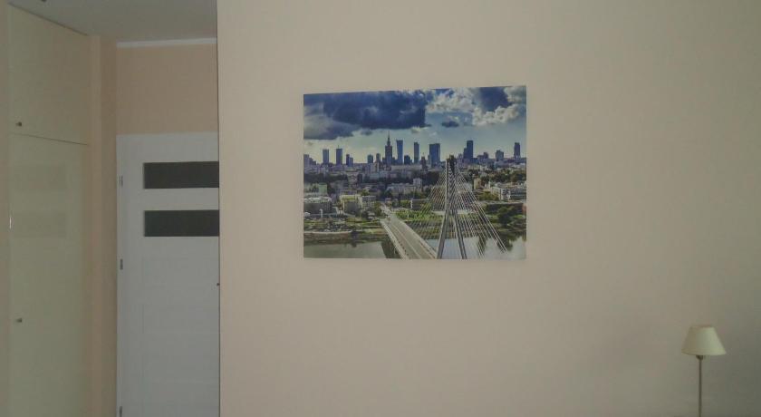 City Apartment (Warschau)