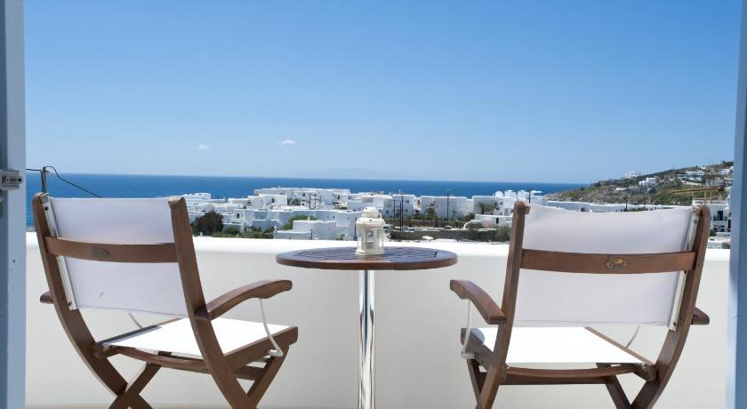 Villa Nireas, Villa, Platis Gialos, Mykonos, 84600, Greece