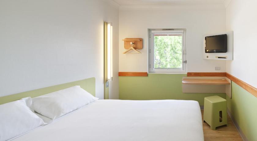 Hotel ibis budget Windsor Brisbane