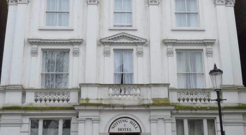 London Escorts Near Notting Hill Hotel