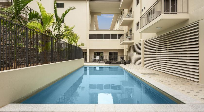 Apartment Quest Townsville on Eyre