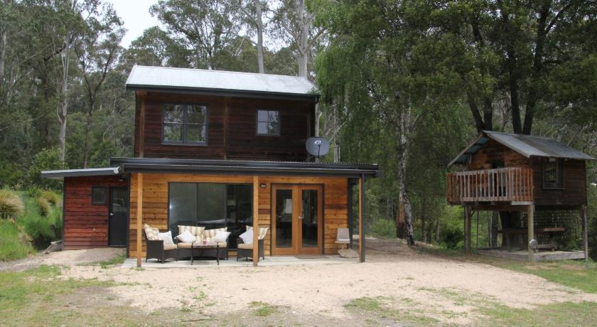 Vacation Home Buller Basecamp Retreat