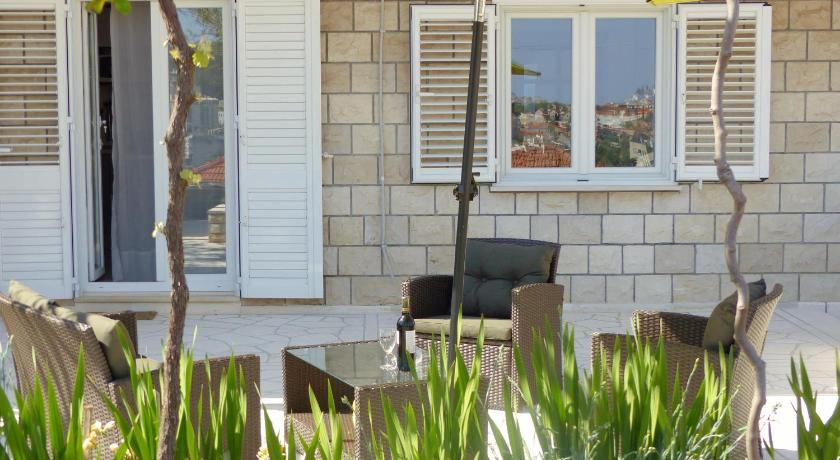 Apartment Ea in Dubrovnik
