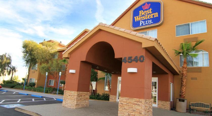 Best Western Plus North Las Vegas Inn & Suites (Las Vegas)