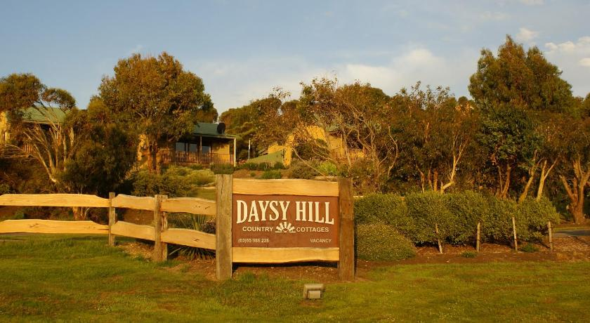 Lodge Daysy Hill Country