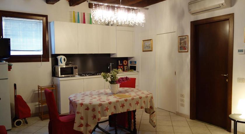 Misericordia Apartment in Venedig