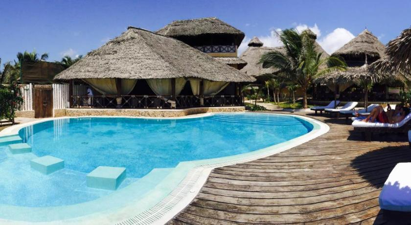 mawe resort watamu boutique hotel kenya