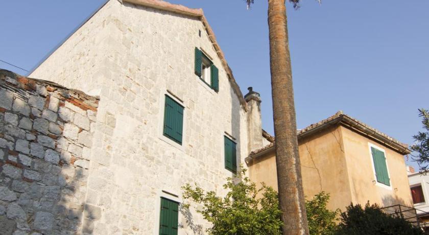 Bed & Breakfast Vila Baguc (Split)
