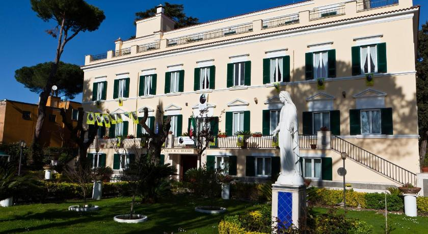 Villa Maria Cristina Brando (Rom)
