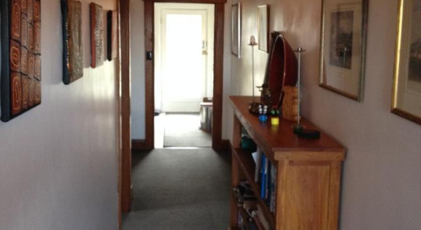 West Hobart Apartment
