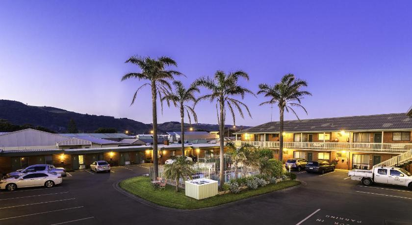 Apollo Bay Motel & Apartments