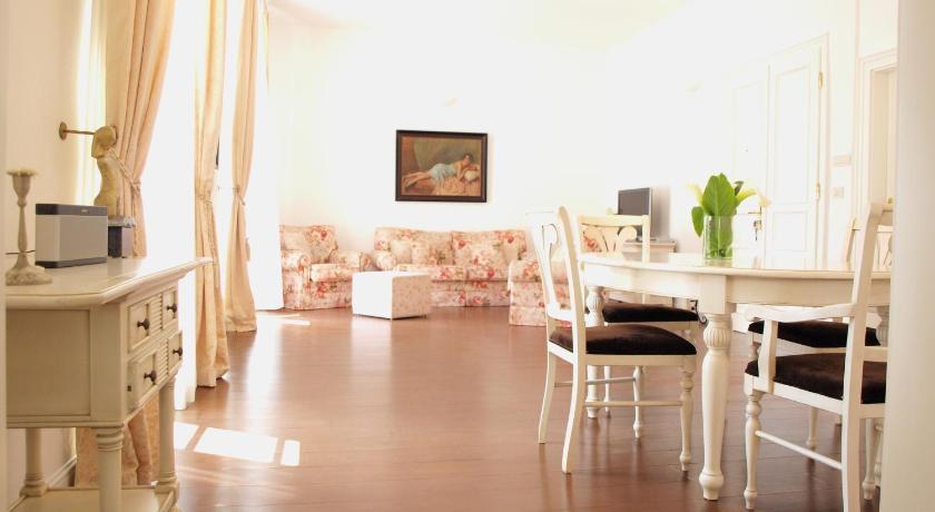 The Secret Apartments in Dubrovnik