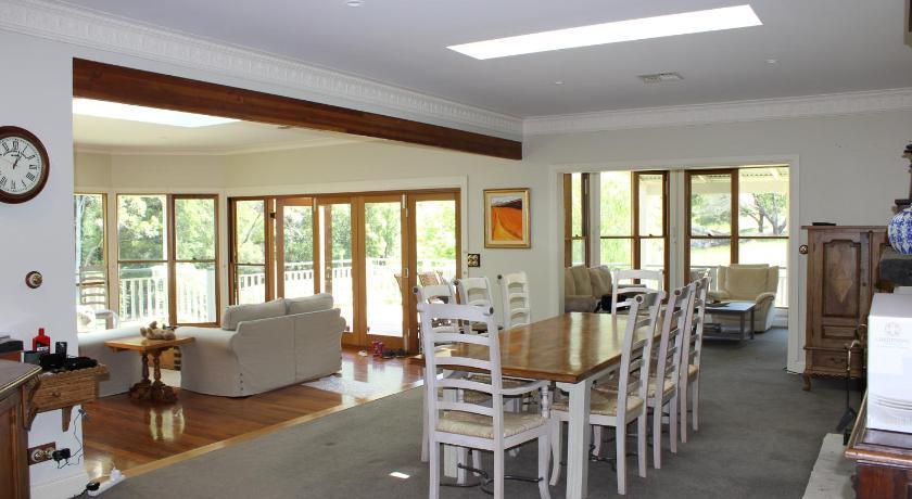 Vacation Home Kanyana - Kangaroo Valley Escapes
