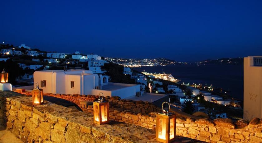 Liana Suites, Hotel, Agios Stefanos, Mykonos, 84600, Greece