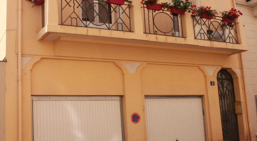 Apartment Art Deco (Cannes)