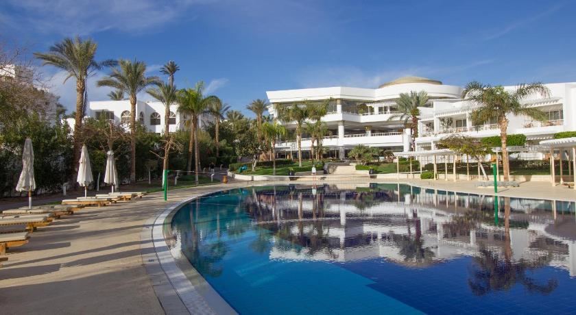 Monte Carlo Sharm El Sheikh Resort 5*