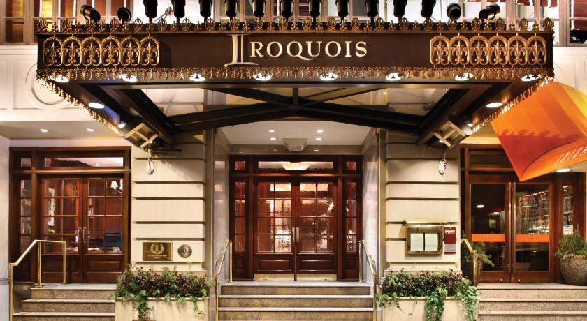 The Iroquois New York (New York)