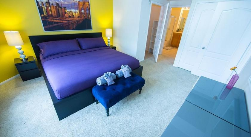 Downtown Los Angeles Vacation Apartment 1G (Los Angeles)