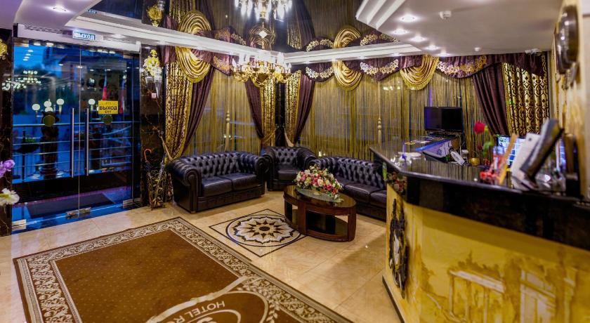 SM Royal Hotel No Category (Россия/Адлер) Рейтинг