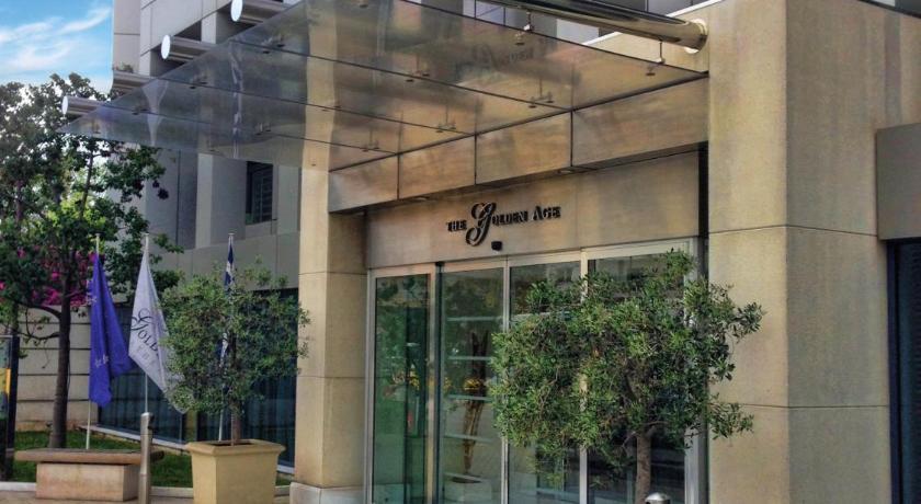 Golden Age Hotel (Athen)