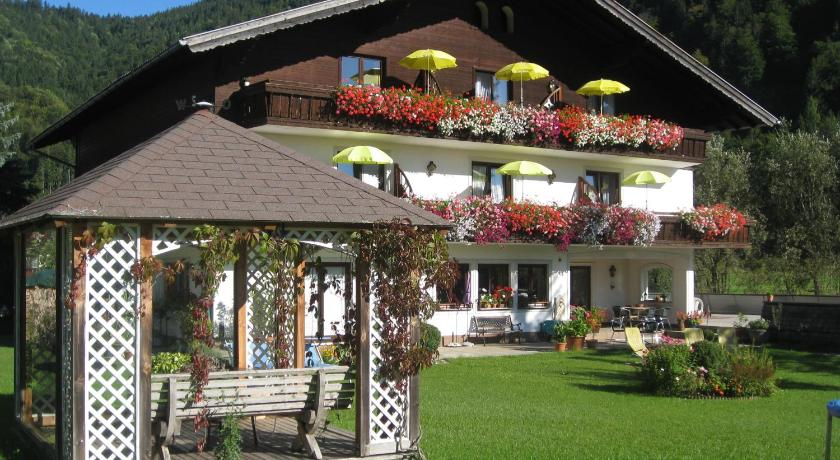 Pension Sonnhof (Fuschl am See)