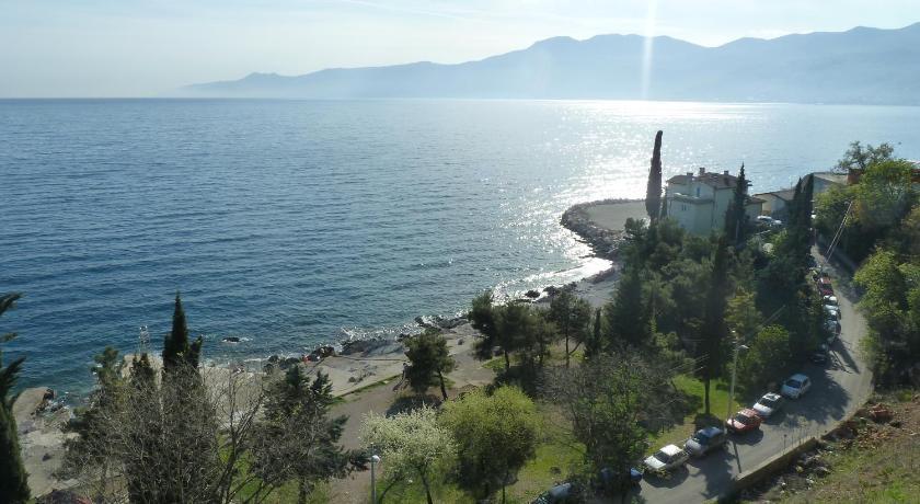 Apartments Villa Nora (Rijeka)