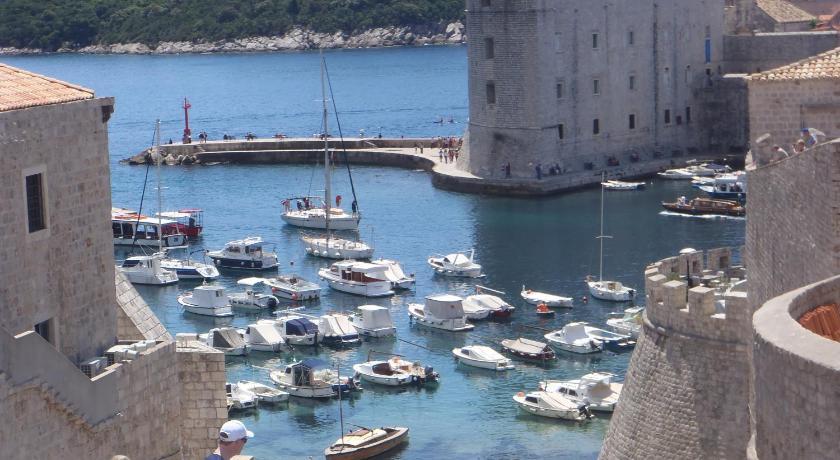 Old Town Vintage Apartment (Dubrovnik)