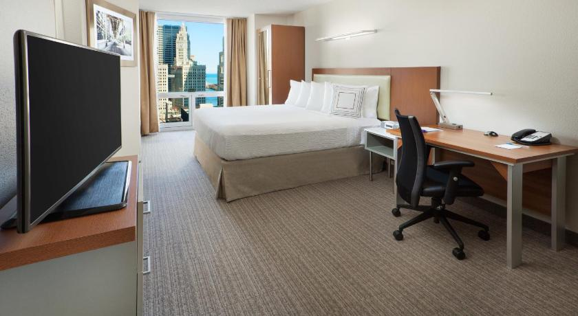 SpringHill Suites Chicago Downtown/River North (Chicago)