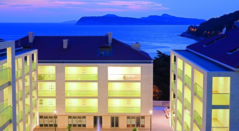 Dubrovnik Luxury Residence in Dubrovnik