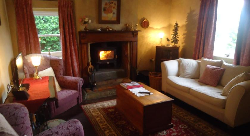 Geraldine Cottage