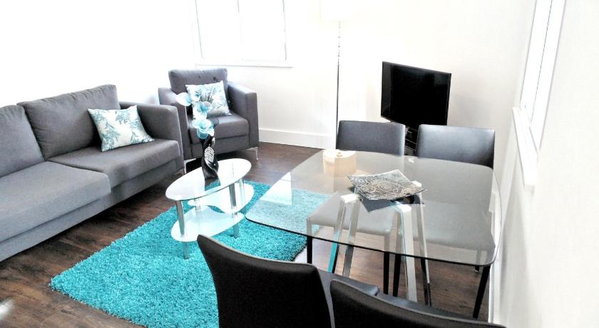 London Escorts Near Fitzrovia Serviced Apartments